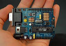 Uso pedagógico de sensores com o Arduíno