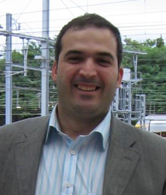 Nuno Borges Carvalho