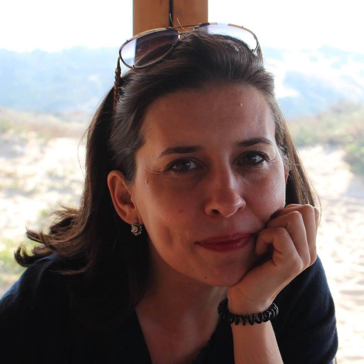 Vera Gomes