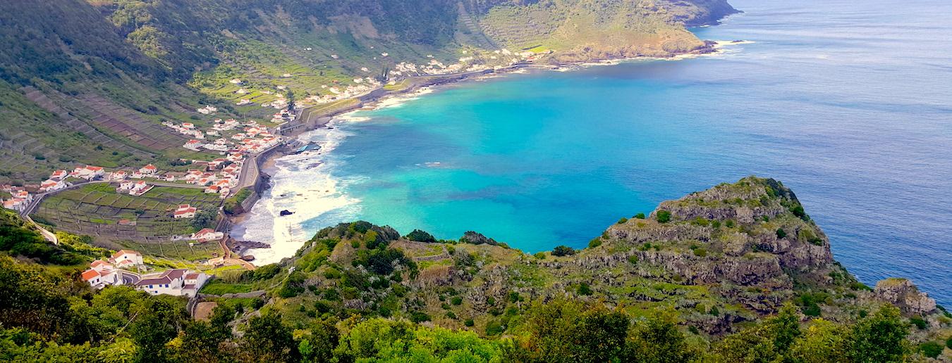 E a Competição Europeia CanSat terá lugar... nos Açores!