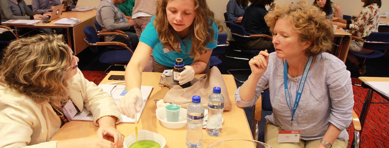 Workshops de Verão e de Outono da ESA