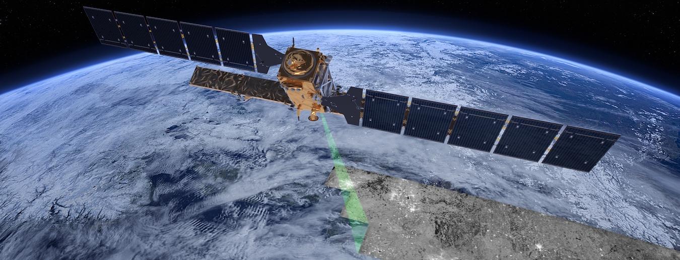 Formação Observação da Terra e Estudo do Clima
