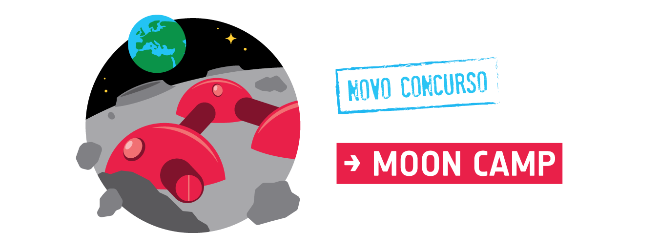 Moon Camp Challenge - Novo concurso da ESA!