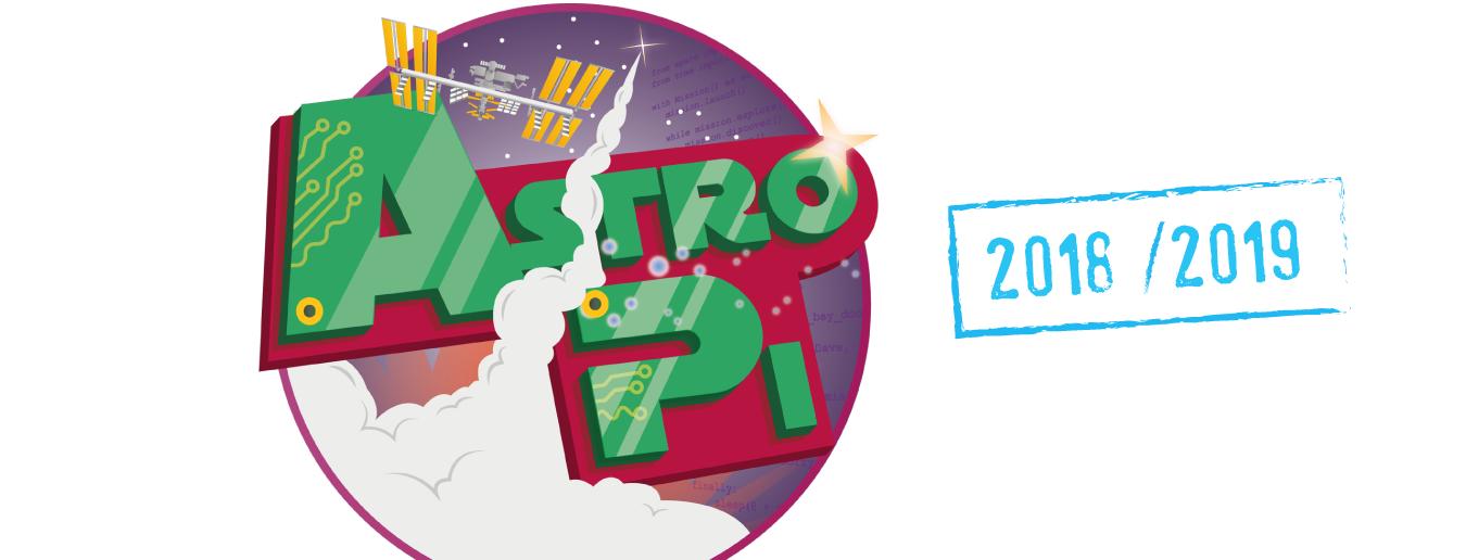 Astro Pi 2018/2019 - Inscrições Encerradas