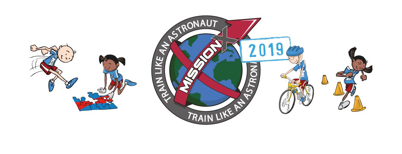 Missão X 2019 - Inscrições Abertas