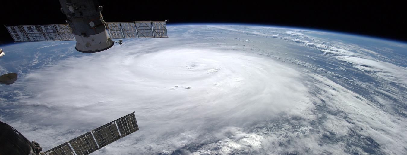 Observação da Terra e Alterações Climáticas - Inscrições encerradas