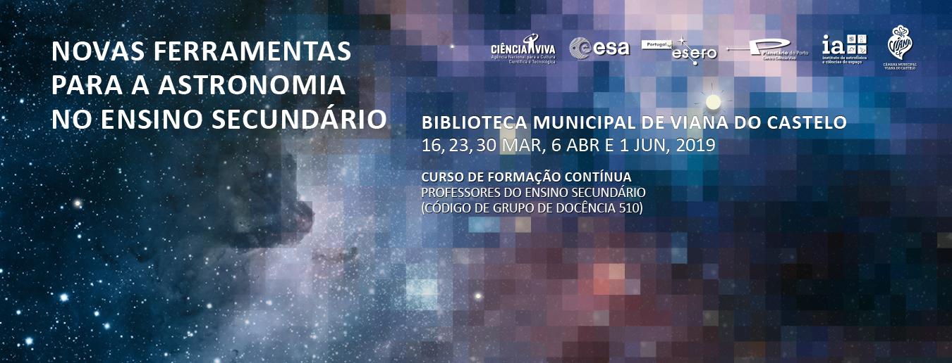 Ação de longa duração em Viana do Castelo!