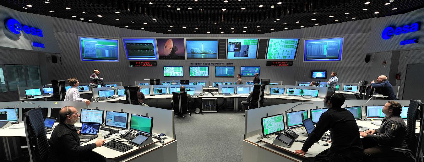 Inquérito da ESA: Missões espaciais até 2050