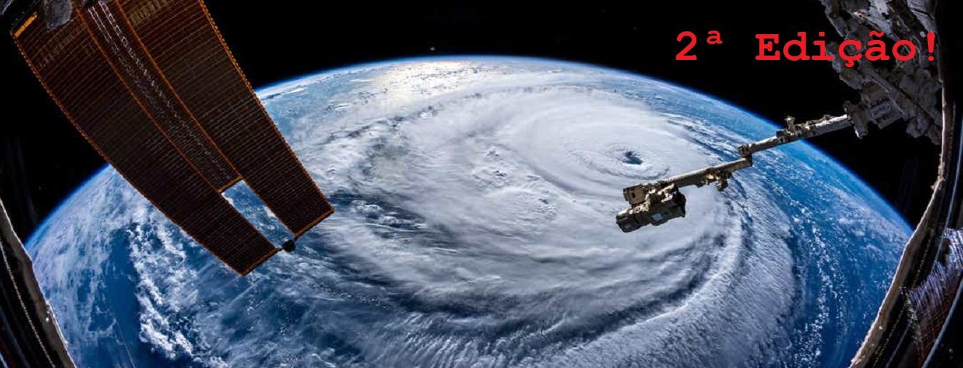 Observação da Terra e Alterações Climáticas - 15 junho