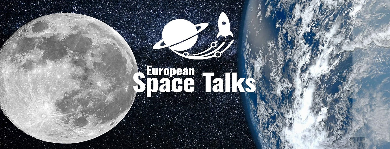 <i>Space Talks</i> da ESA em 2019