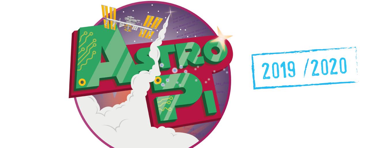 Astro Pi 2019/2020 - Inscrições na Missão Zero