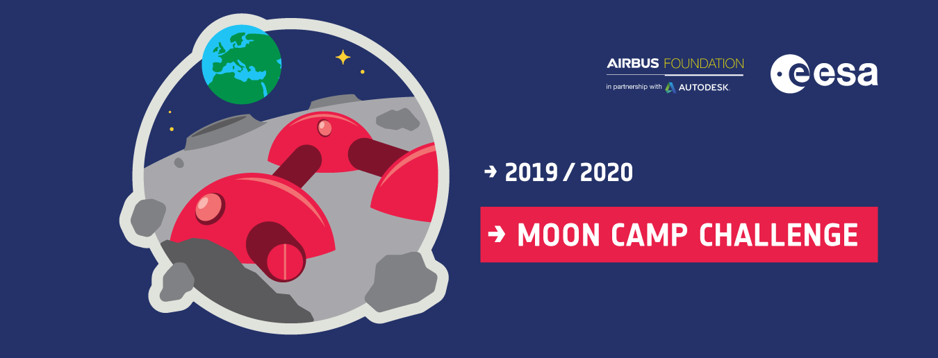 Moon Camp 2019/2020 - Novidades!