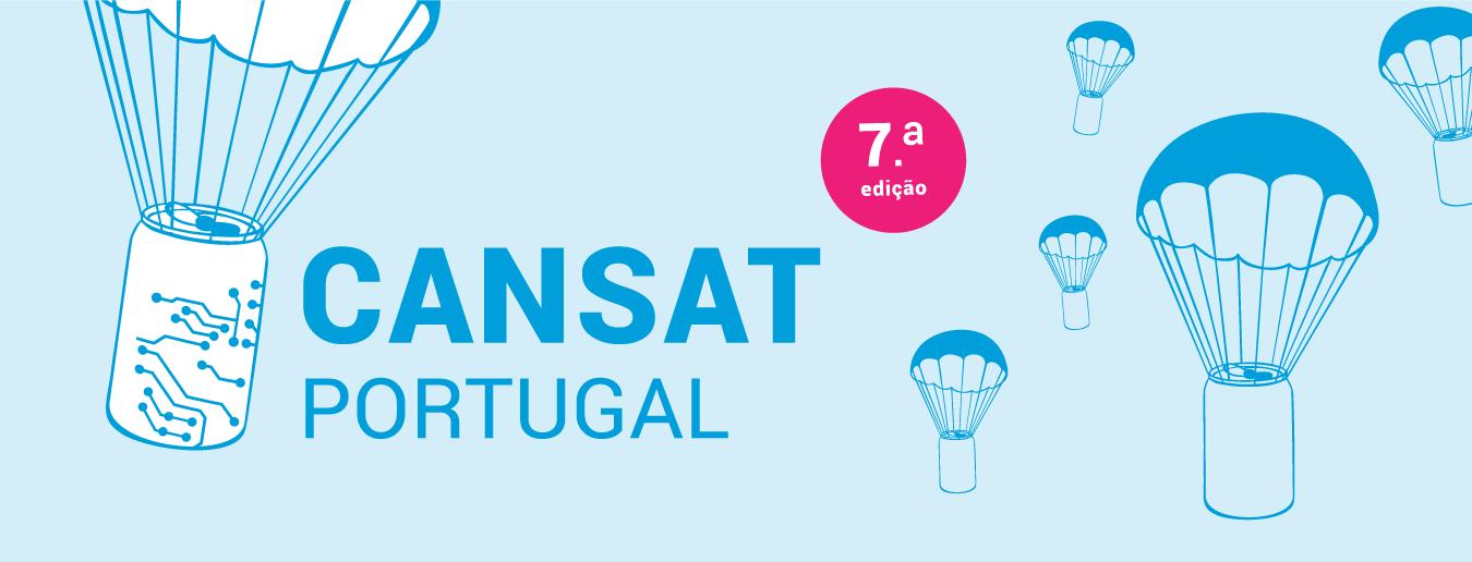 7ª Edição do CanSat Portugal