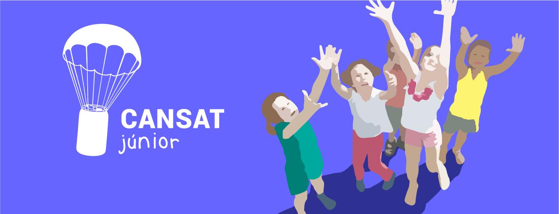 CanSat Júnior (NOVO) - Inscrições abertas!
