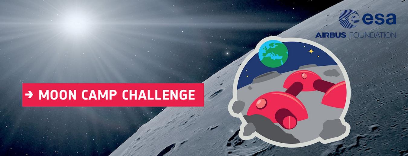 Moon Camp Challenge 2020