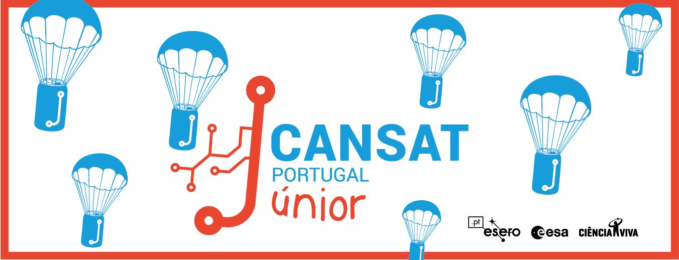 CanSat Júnior (NOVO) - Inscrições encerradas