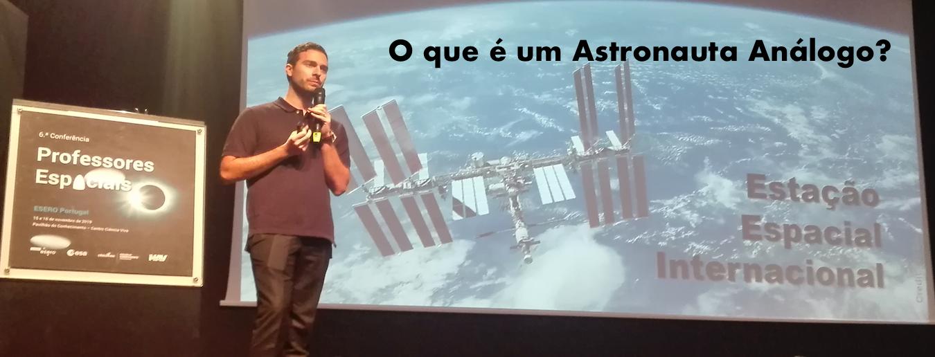 Reveja a palestra de João Lousada!