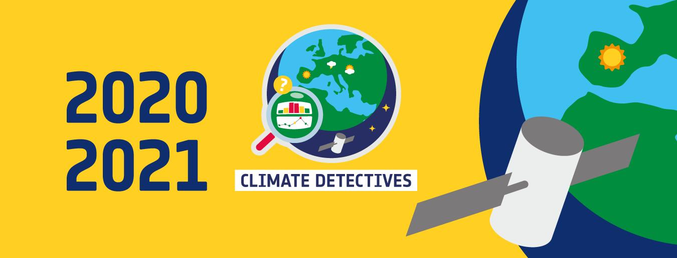 Detetives do Clima 2020/2021: Inscrições encerradas