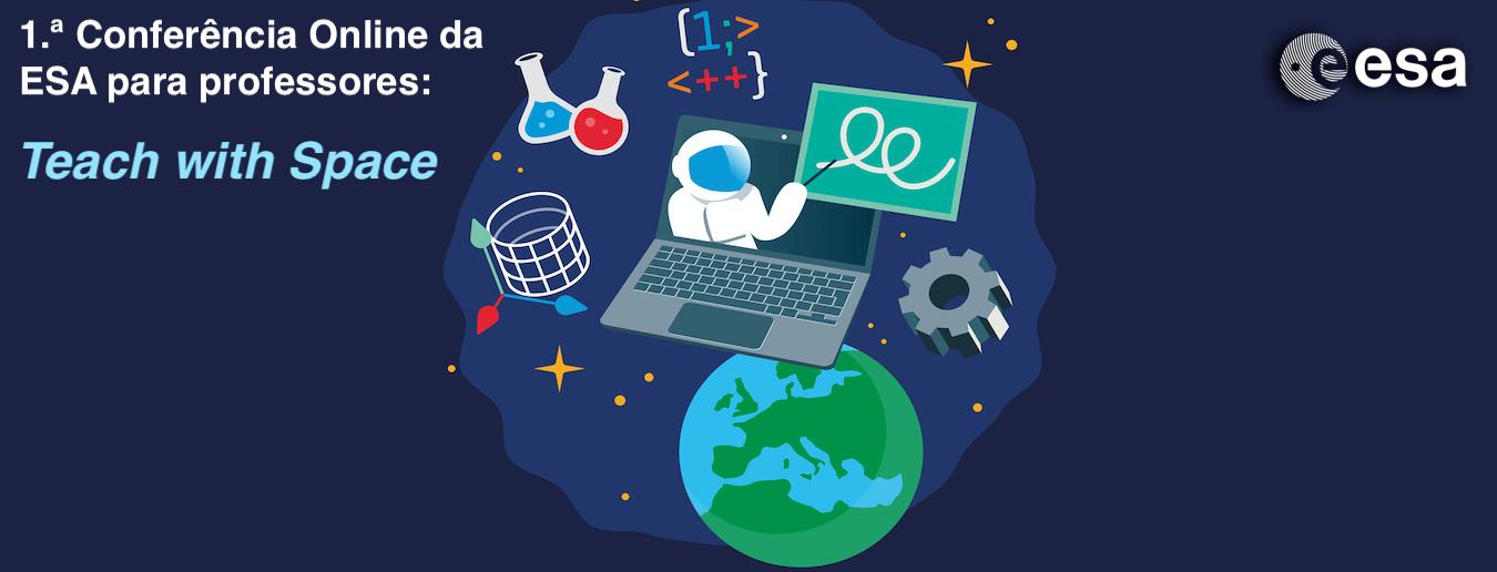 Formações online da ESA em 2021: Inscrições abertas!